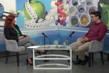 Klinički psiholog i psihoterapeut Vojislav Đinđić: Strah i briga su normalna ljudska osećanja