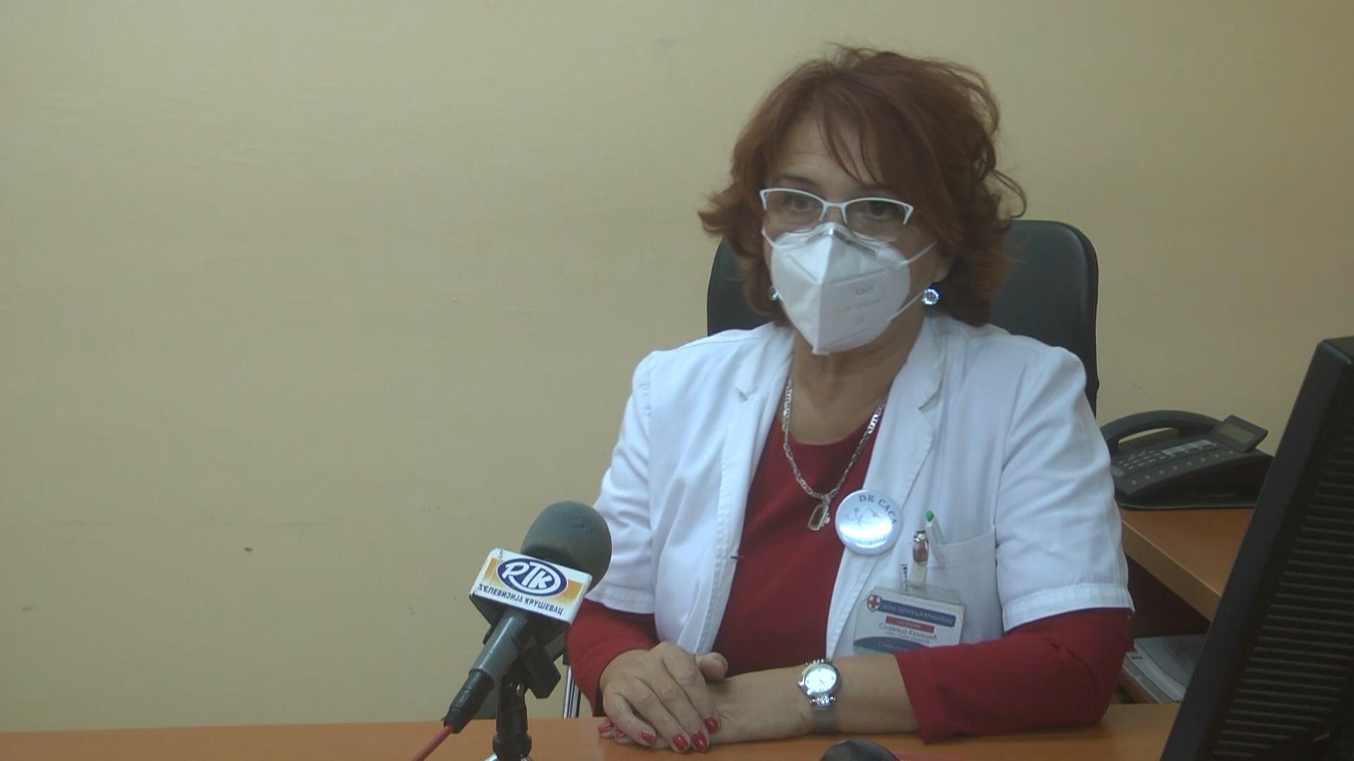 Stigle vakcine koje štite odtri soja gripa namenjene radno sposobnom stanovništvu od 18 do 65 godina