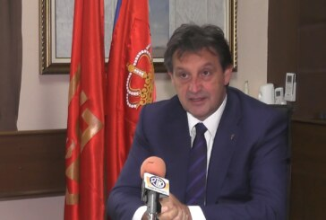 INTERVJU: BRATISLAV GAŠIĆ