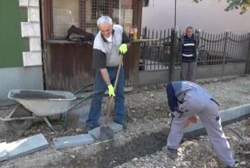 U varvarinskoj opštini u toku više infrastrukturnih radova