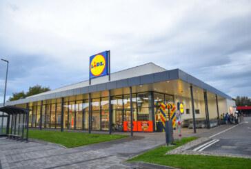 Druga LIDL prodavnica u Kruševcu od 4. novembra