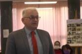 U Narodnoj biblioteci predavanje o delu Dobrice Ćosića održao profesor doktor Aleksandar Jerkov