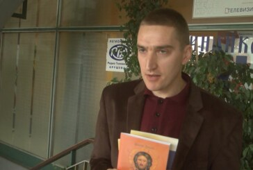 Miloš Dimić: Iz štampe izašle tri zbirke pesama kao kruna pet godina pisanja duhovne poezije
