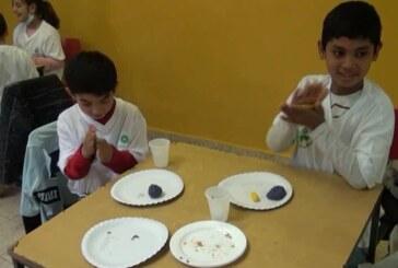 U Ćićevcu održana interaktivna radionica o pravilnoj ishrani