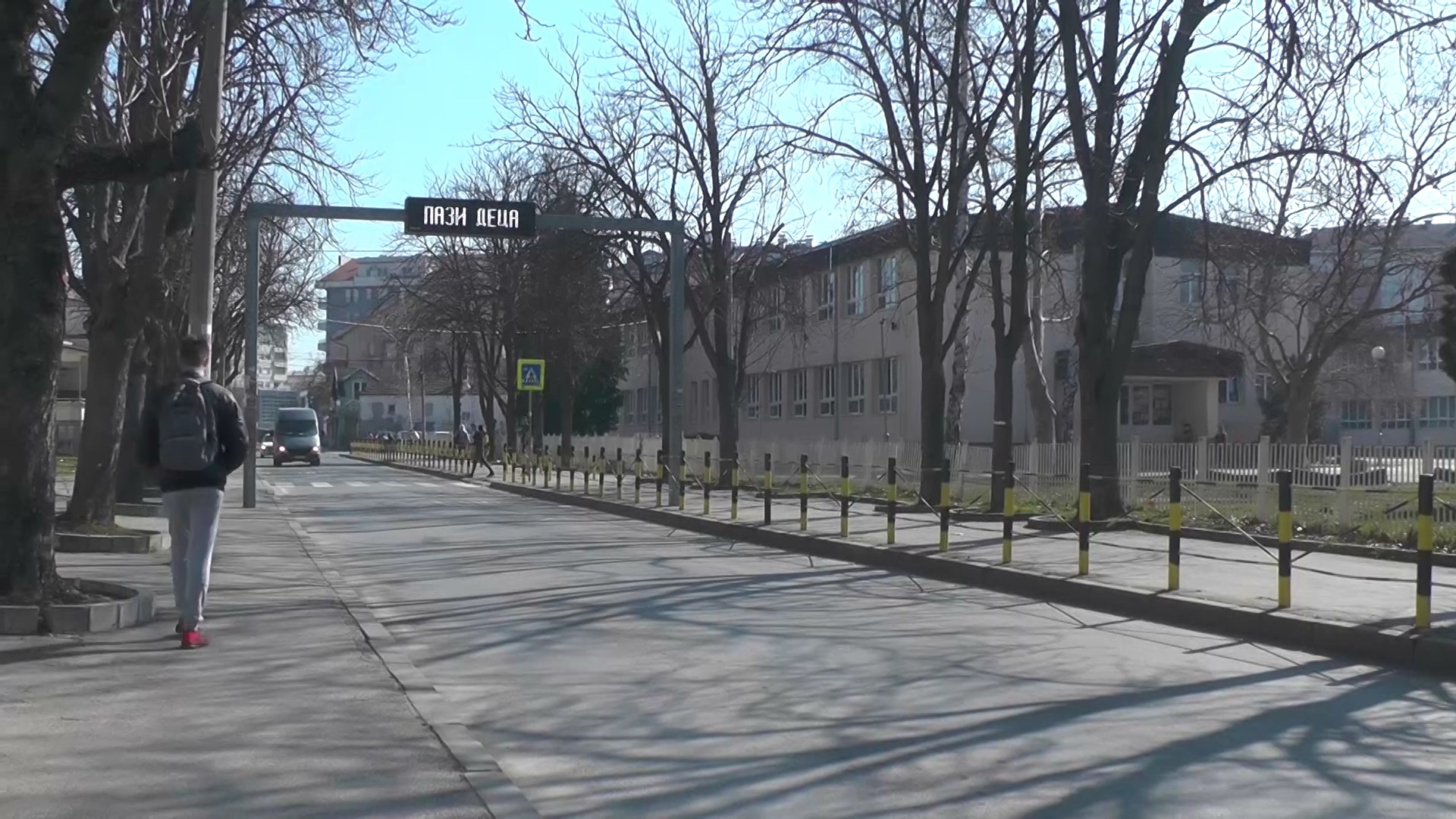 Na teritoriji Rasinskog okruga korona virusom trenutno zaraženo 159 učenika i 36 nastavnika