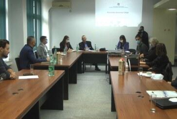 U RPK Kruševac održana konstitutivna sednica Regionalne sekcije proizvođača tekstila