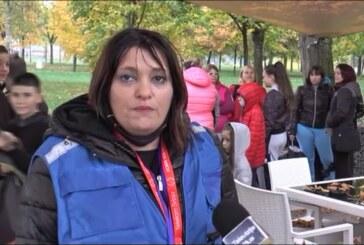 "Društvo za borbu protiv šećerne bolesti održalo osmu manifestaciju ""Sportom menjamo dijabetes"""