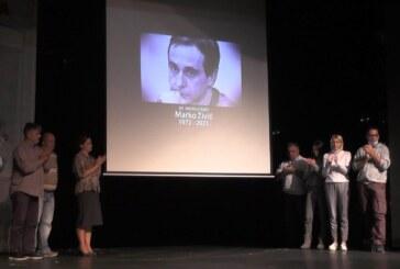 U Kruševačkom pozorištu: Kratko sećanje na Marka Živića