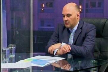 """Direktor JKP """"Vodovod"""" Kruševac Vladimir Milosavljević gost """"Razgovora s povodom"""" RTK"""