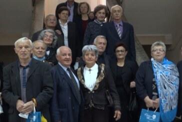 Osam parova u Trsteniku obeležilo pedeset godina braka