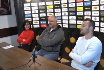 FK Trajal – uoči utakmice sa Partizanom