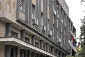 Na teritoriji Kruševca fizička lica isplatila oko 70 a pravna oko 62 odsto poreza