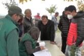 Grad Kruševac dodelio materijal poljoprivrednicima u kruševačkom Institutu za krmno bilje