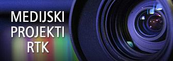 Medijski projekti RTK